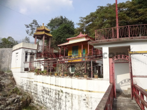 Heung Hoi Che Hong Temple