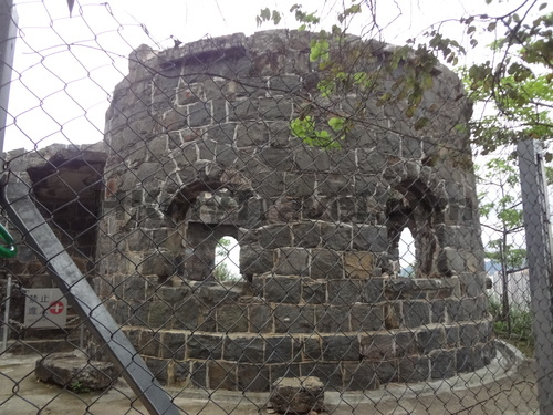 Mau Wu Shan Observation Post